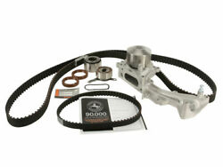 Contitech Timing Belt Kit And Water Pump Fits Acura Rl 1996-2004 96jvxf