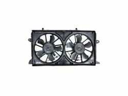 Action Crash Radiator Fan Assembly Fits Chevy Suburban 2015-2018 36cfty