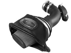 Afe Power 51-74201 Momentum Pro Dry S Air Intake System Fits 2014-2018 Corvette