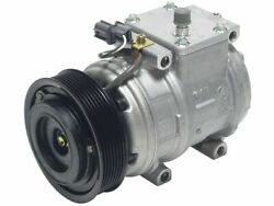 Denso A/c Compressor Fits Land Rover Discovery 1999-2004 Series Ii 21sbgs