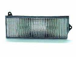 Front Right - Passenger Side Turn Signal Assembly Fits Comanche 1987-1991 92csdg