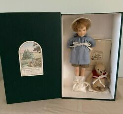 R John Wright - Christopher Robin And Pooh - Pocket Series - Limited Edition