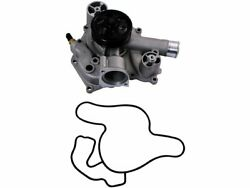 Diy Solutions Water Pump Fits Dodge Charger 2011-2013 22ppsh