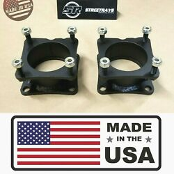 [sr] Front 2 Lift Spacer Kit For 2001-2012 Escape And Tribute And Mariner 2wd / 4wd