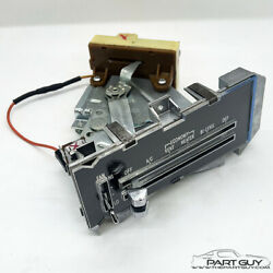 Rblt 74-75 Camaro A/c Heater Control Ac Air Conditioning Heat Switches Z28 1974