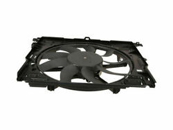 Genuine Auxiliary Fan Assembly Fits Bmw Activehybrid 5 2012-2016 66xqcz