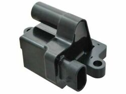 Wai Global Ignition Coil Fits Cadillac Escalade Esv 2003-2006 57zwzb