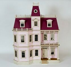Victorian Doll House - Masterpiece