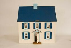 Jefferson Doll House- One Of A Kind