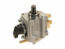 Bosch Direct Injection High Pressure Fuel Pump Fits Bmw 760i 2006 53wgzx