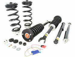 Front And Rear Air Spring To Coil Spring Conversion Kit Fits E55 Amg 74thmg