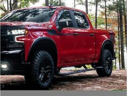 Amp Research Running Boards Fits Chevy Silverado 1500 2019-2020 86mwxy