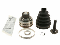 Front Outer Genuine Cv Joint Kit Fits Audi A4 Quattro 2013-2016 77rqwm