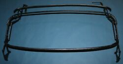 1957 1958 1959 1960 1961 1962 1963 1965 1967 1969 Gm Ford Convertible Top Frame