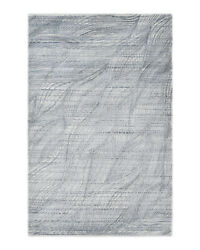 Solo Rugs - Shiva Contemporary Modern Hand Loomed Area Rug And Runner Rug