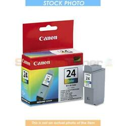 6882a003 Canon Bci-24 Ink Color