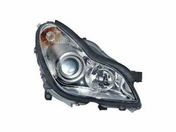 Right - Passenger Side Headlight Assembly Fits Mercedes Cls500 2006 11qrfb
