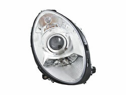Right - Passenger Side Headlight Assembly Fits Mercedes R500 2007 94dpqc