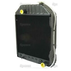 S.61528 Radiator, 6610, E0nn8005gc15m Fits Ford/fits New Holland
