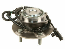 Rear Mopar Wheel Hub Assembly Fits Chrysler Town And Country 2012-2016 32mmws