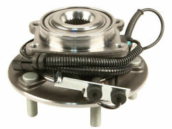 Front Mopar Wheel Hub Assembly Fits Chrysler Town And Country 2012-2016 84nvrn