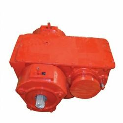 Reconditioned Transmission Compatible With International 1460 Case Ih 1660