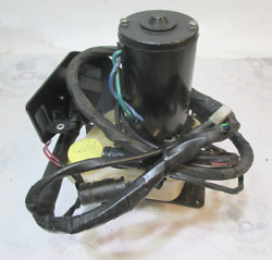 3858069 Volvo Sx And Omc Cobra Stern Drive Trim Tilt Motor Pump 1998 And Up