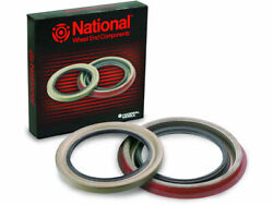 Front Outer National Wheel Bearing Fits Cadillac Deville 1953-1956 54ttvh