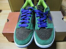 Nike Dunk Low Ugly Duckling Sz 8.5