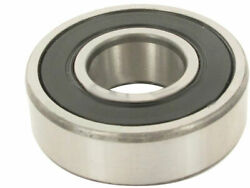 Front Skf Generator Drive End Bearing Fits Chevy P30 Series 1960-1966 67pwqh