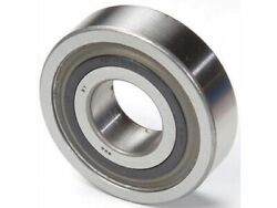 National Generator Commutator End Bearing Fits Chevy G30 1988-1996 73hvff