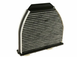 Mahle Activated Charcoal Cabin Air Filter Fits Mercedes Cls400 2015-2017 38rwxg