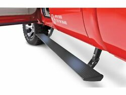 Running Boards Fits Ford F450 Super Duty 2017 Crew Cab Pickup 53gxnc