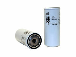 Wix Oil Filter Fits Chevy C8500 2003-2008 56ztyj