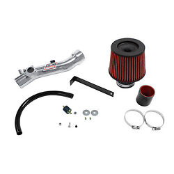 Dc Sports Short Ram Air Intake System For 04-06 Scion Xb [carb Legal]