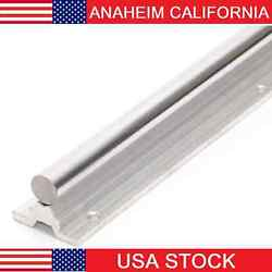 Sbr16-1555mm 16mm 61.22 Inch Fully Supported Linear Rail Shaft Pack Of 20