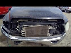 Front Axle 4 Wheel Abs 3.73 Ratio Fits 10-12 Dodge 3500 Pickup 1156554