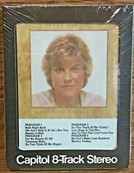 A Country Collection Anne Murray 8 Track Tape 8xt 12039 Nos Sealed Capitol