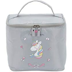 Makeup Bag Organizer Travel Large Cosmetic For Women And Men $10.92