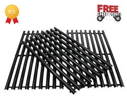 Porcelain Enameled Grates Replacement Parts For Master Chef 85-3100-2 Charbroil