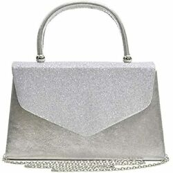Dasein Womenamp;39s Evening Bags Formal Party Clutches Wedding Purses Cocktail Prom $21.92