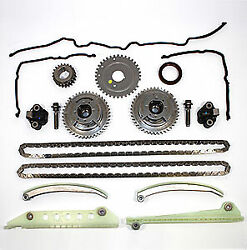 Fits Ford Racing M-6004-463v Timing Chain And Camshaft Drive Sets