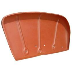 Acs126r Fits Allis Chalmers Fender Right Hand For D17 And D19 Fits Allis Chalmers