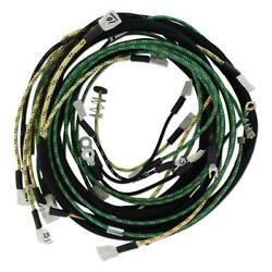 Mms2266 Wiring Harness Kit For Tractors, Fits Minneapolis Moline