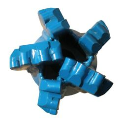 New 7 1/2 5 Blade Pdc Cutter 1308 Thread 3 1/2pdc Drilling Bits