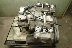 1976 Honda Goldwing Gl1000 Engine Motor Assy 63365 Miles Fits Other Yrs
