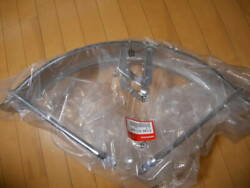 Honda Motorcycle Genuine Parts Old Cb400f Front Fenders New And Unused F/s