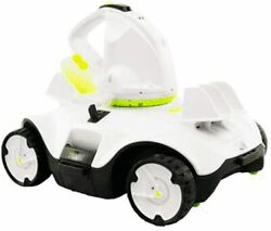Manga Plus Above Ground And In-ground Robotic Swimming Pool Cleaner Rc30/32