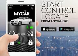 Smartphone App + Factory Plug And Play Remote Start For 2019-2020 Ram Push Start