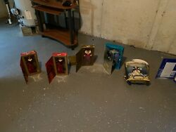 Groucho Marx Flashmixed Lot Of Barbie Dolls And Disney Princesses I Have 34 Doll